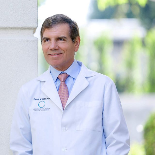 Robert Wald , MD F.A.C.S